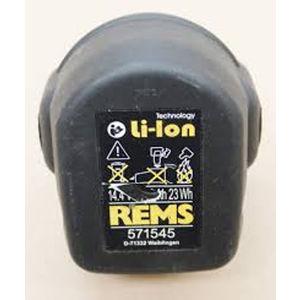 BATTERIA REMS LI-ION 14,4 V 1,6 AH