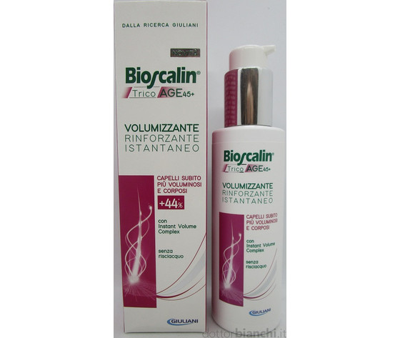 Bioscalin volumizzante