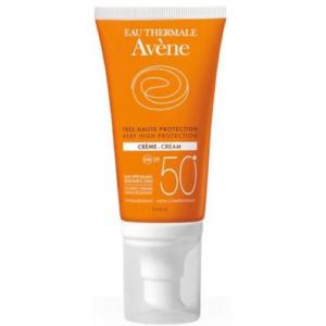 AVENE SOLARE CREMA SPF 50+  50 ML AVENE (PIERRE FABRE IT. SPA)_x000D_