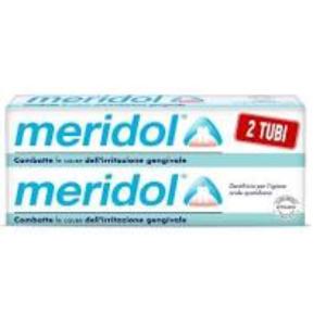 DENTIFRICIO MERIDOL BITUBO 2X75ML