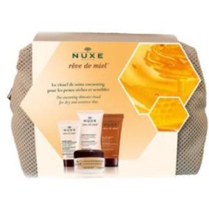 NUXE REVE DE MIEL COCOONING