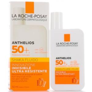 LA ROCHE POSAY ANTHELIOS ULTRA FLUIDO SENZA PROFUMO SPF50+ 50ML