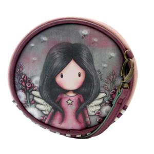 Gorgiuss santoro mini borsa rotonda Little Wings