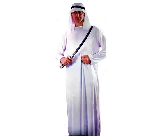 Costume arabo