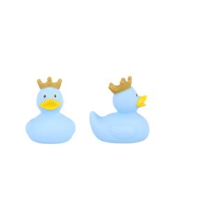 lilalu anatre duck whit crow blu