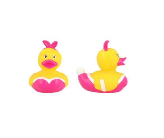 Bunny duck