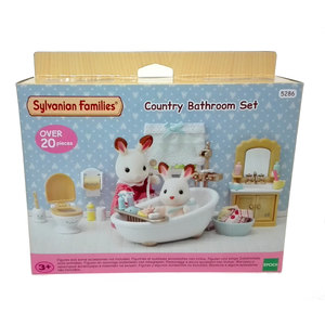 sylvanian families bagno country