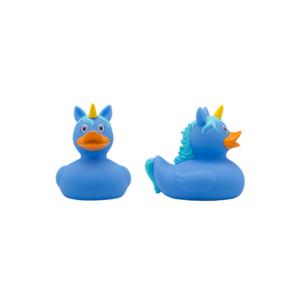 lilalu anatre unicorn blue duck