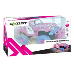 exost crossroad rosa