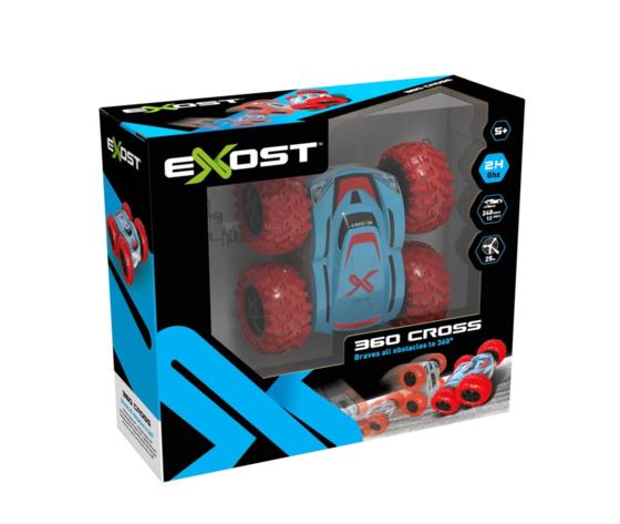 Exost360
