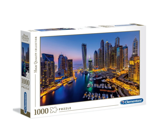 Dubai 1000