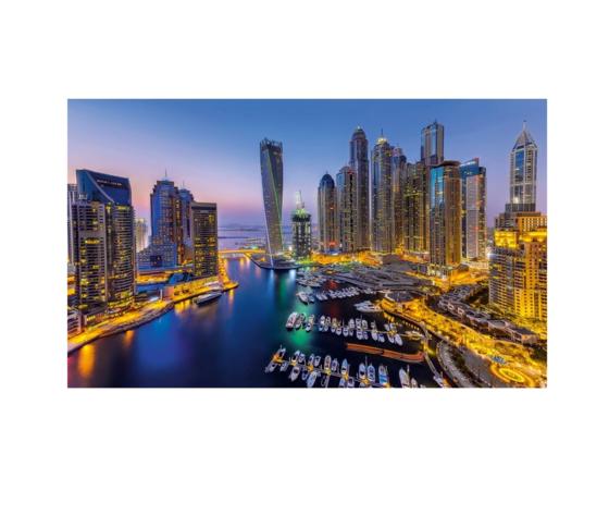 Dubai 1000 a