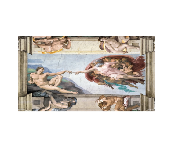 Michelangelo 1000a