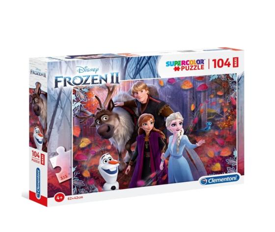 Frozen 104