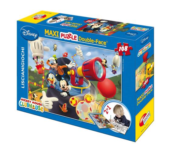 Mickey 108
