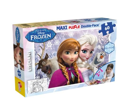 Frozen 60