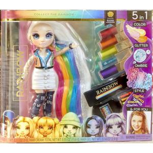 rainbow high hair studio amaya raine