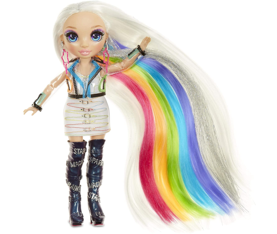 Amaya hair1