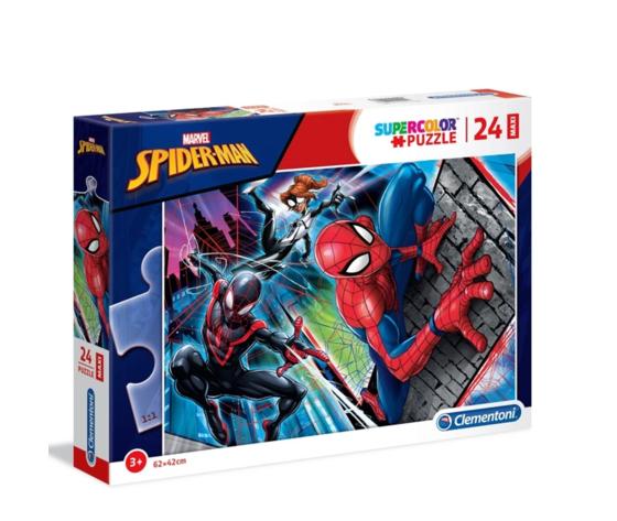 Spiderman24