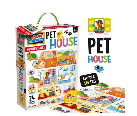 Pet house1