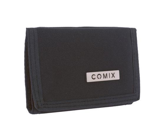 64852ne portafoglio nero comix f