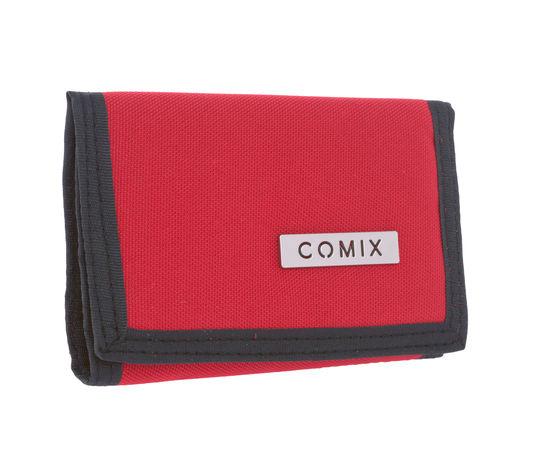 64852ro portafoglio rosso comix f