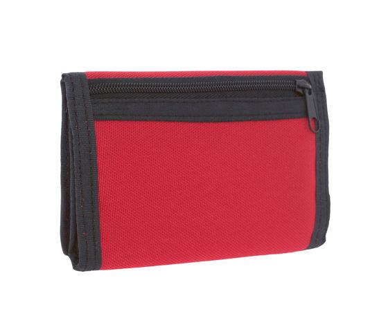 64852ro portafoglio rosso comix r