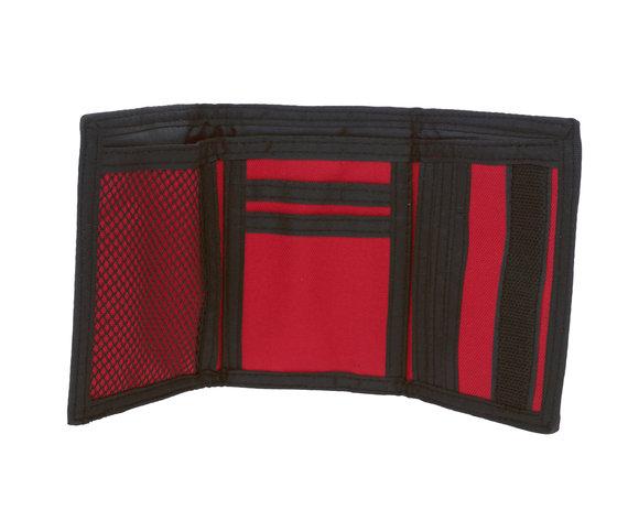 64852ro portafoglio rosso comix a