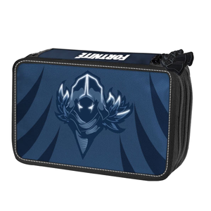 Astuccio fortnite 3 zip raven
