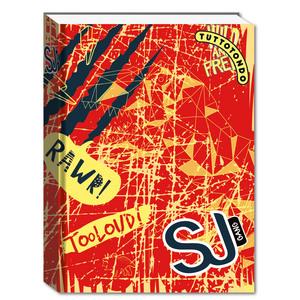 diario scolastico seven sj gang boy-11