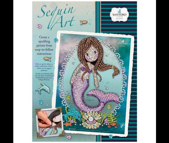 Sequin art1808
