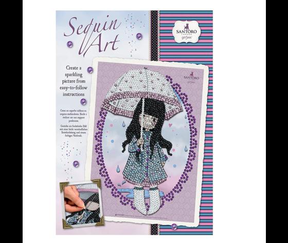 Sequin art1715