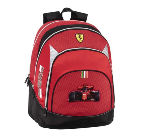 Ferrari zaino