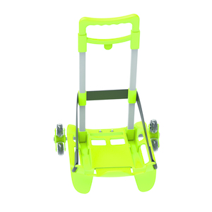 seven trolley be box 3 wd verde