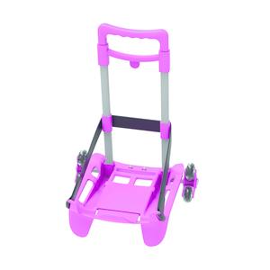 seven trolley be box 3 wd fucsia