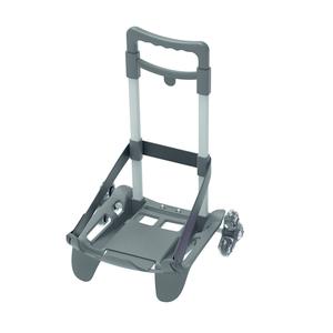 seven trolley be box 3 wd nero