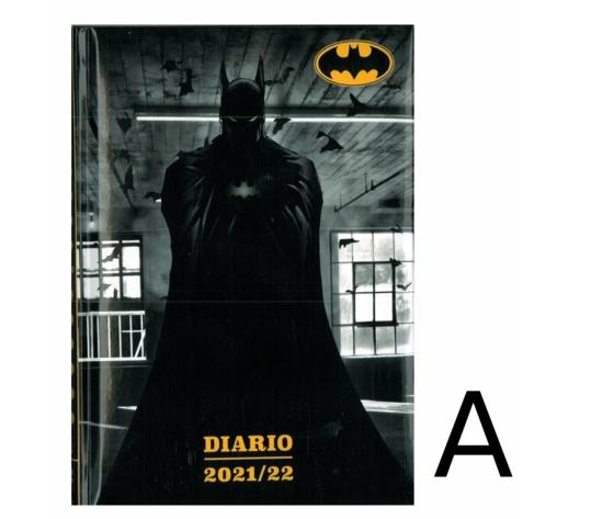 Diario batman2