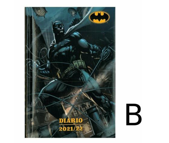 Diario batman