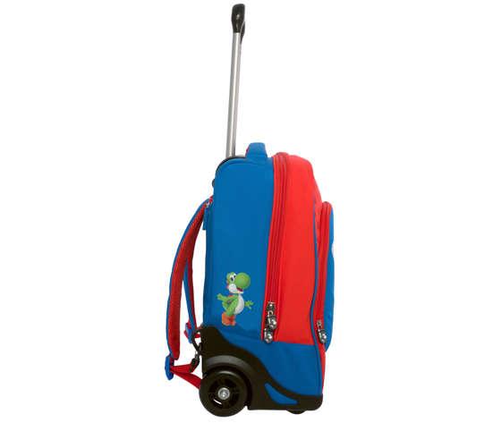 65064 zaino org. trolley premium supermario f062