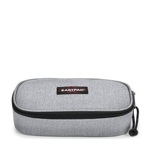 Eastpack astuccio ovale sunday grey