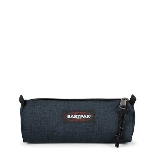 eastpack astuccio benchmark denim