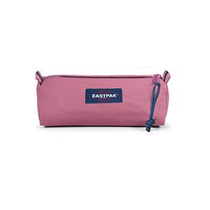 eastpack astuccio benchmark rosa