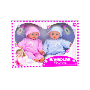 bambolina gemellini