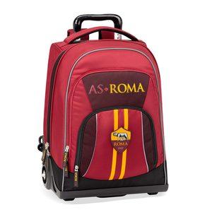 as Roma trolley scuola