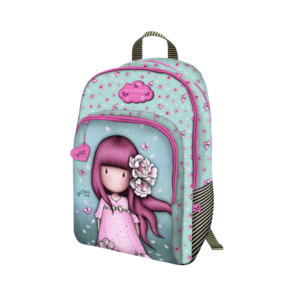 Gorgiuss santoro zaino scuola Cherry Blossom