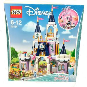 lego il Castello dei sogni di Cenerentola