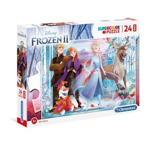 puzzle Disney Frozen 2  24 pezzi