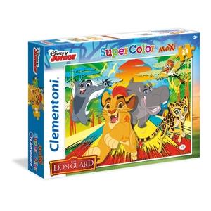 puzzle Disney Lion Guard  24 pezzi