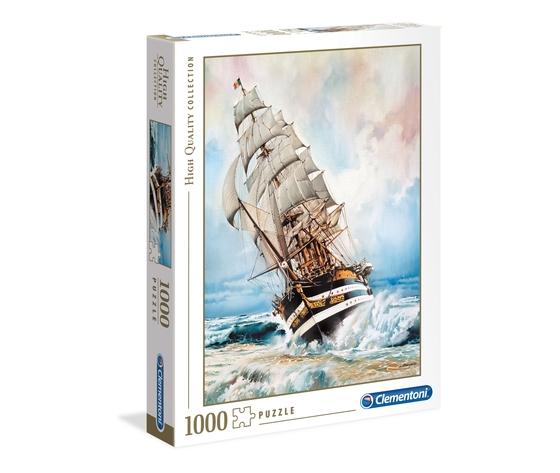 Amerigo vespucci 1000 pezzi high quality collection qi2gbp7