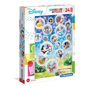 puzzle disney classic 24 pezzi